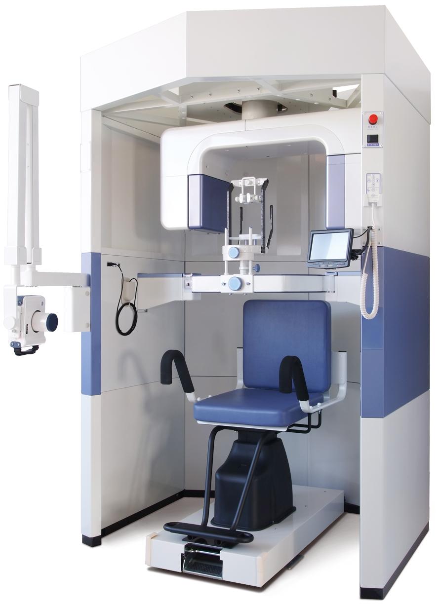 NAOMI RF CT みずほ台 さくらそう歯科